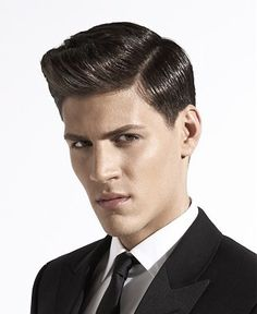 Admirable Pinterest The World39S Catalog Of Ideas Hairstyles For Men Maxibearus