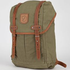 FJALLRAVEN Rucksack No.21 Medium Backpack 220461300 | Backpacks | Tillys.com