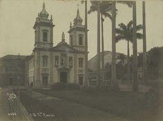 Igreja São Francisco Xavier, Tijuca