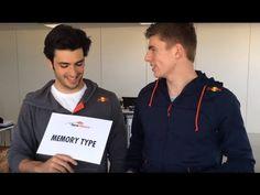 In aanloop naar iedere race vechten teamgenoten Max Verstappen en Carlos Sainz, net zoals in 2015, een onderling duel uit. Het eerste spelletje van het jaar bij Scuderia Toro Rosso: zet de 21 races op de Formule 1-kalender van 2016 op de juiste volgorde. And the winner is...
