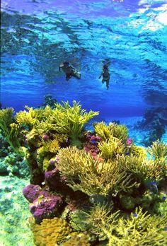 Rangiroa, French Polynesia. Douglas Peebles Photography.