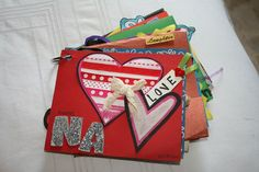 "BOYFRIEND DIY SCRAPBOOK GIFT. ""The Scrapbook"" https://scontent-b-dfw.xx.fbcdn.net/hphotos-prn2/s720x720/375432_10152349736675263_1676664096_n.jpg"