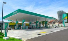 In 2010, after more than 10 years of sustained leadership in the Malaysian market, Minale Tattersfield won the pitch to evolve the retail brand and convenience store in order equip Petronas with the attributes to enjoy another 10 years of prosperity.