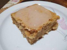 Νηστίσιμο κέικ με λεμονάδα 😳 Pie, Desserts, Food, Torte, Tailgate Desserts, Cake, Deserts, Fruit Flan, Pies