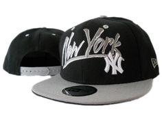 MLB New York Yankees Snapback Hat (12) , buy online  $5.9 - www.hatsmalls.com