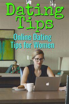 Dating Tips Online Dating Tips for Women