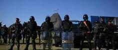 Quatro pessoas ligadas ao terror  pediram credencial para Rio-2016