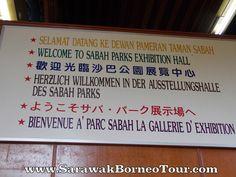 Kinabalu Park, Sabah Kinabalu Park, Cordial