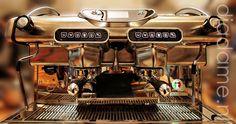 Galileo  -  Professional coffee machine