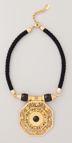 Theodora & Callum Bodrum Necklace