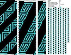 пинтерест жгуты из бисера шахматка: 53 тис. зображень знайдено в Яндекс.Зображеннях