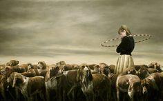 Unreal Paintings by Juan Martinez 3
