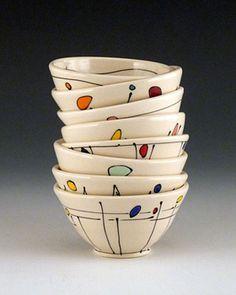 underglaze Ceramic Tableware, Glass Ceramic, Ceramic Decor, Ceramic Clay, Ceramic Painting, Ceramic Pottery, Pottery Art, Painted Plates, Hand Painted Ceramics