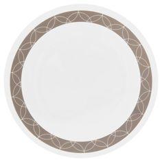Corelle Livingware Sand Sketch Plate (Set of Corelle Plates, Tableware, Appetizer Plates, Appetizers, Plates For Sale, Porcelain Mugs, Stoneware Mugs, Plates And Bowls, Dinnerware Sets