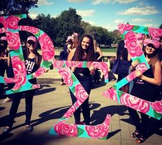 Phi Sig • lilly luv!