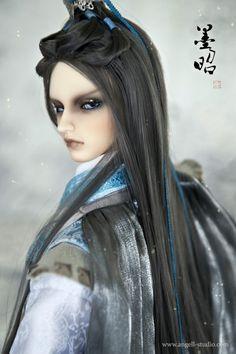 MaZhao (Angel Studio Doll)
