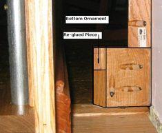 Free Hidden Door Plans   How To Build A Hidden Door For A Safe Room |  Remodel | Pinterest | Safe Room, Doors And Bookshelf Door