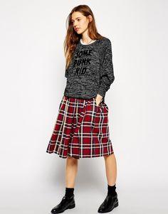 пышная юбка шотландка лук: 14 тыс изображений найдено в Яндекс.Картинках