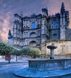 Catedral de Plasencia (Caceres)