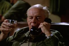 M*A*S*H: Season 7, Episode 1 Commander Pierce (18 Sep. 1978) mash, 4077, Harry Morgan , Colonel Sherman T. Potter,