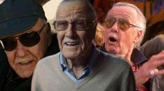 Take a Look Back at All of Stan Lee's Marvel Cameos So Far