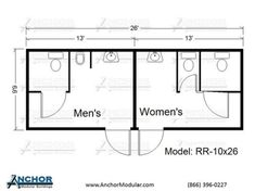 Image Result For Public Restroom Design Plans Bathroom