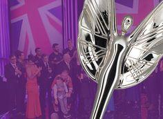 2015 - Pride of Britain Awards