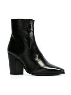 Saint Laurent Ankle Boots - Eraldo - Farfetch.com