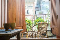 May 2020 - Find the perfect place to stay at an amazing price in 191 countries. Belong anywhere with Airbnb. Private Room, Hanoi, Rental Apartments, Renting A House, Perfect Place, Balcony, Curtains, Vietnam, Houses