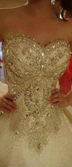 ♥ wedding dress wedding dress #weddingdress .http://www.newdress2015.com/wedding-dresses-us62_25/p2
