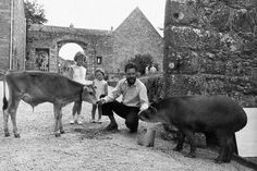 Gerald Durrell | About | Durrell Wildlife Conservation Trust