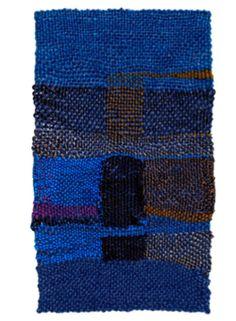 Rational Beauty: Sheila Hicks—Weaving as Metaphor Weaving Textiles, Weaving Art, Tapestry Weaving, Weaving Designs, Weaving Projects, Textile Fiber Art, Textile Artists, Sheila Hicks, Textiles Techniques
