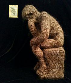 Worsted Chunky Soft Warm Wool Hand Knitting Yarn Accessories HZ