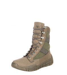 Rocky Boots FQ0001073 M C4T TRAINER MILITARY Green Herren Military Schnürstiefel - grün Rocky Boots, Trainer, Fashion Boots, Hiking Boots, Combat Boots, Shoes, Zapatos, Shoes Outlet, Combat Boot