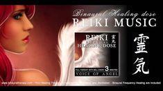 Música para aplicação de Reiki (8), marcação a cada 3 min. (recomendada ...
