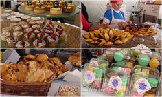 Festival de Gastronomia Rua da França - Curitiba (PR)