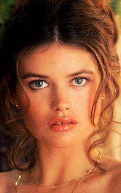 Jayne Marie Mansfield (USA 1950) - model & actress - daughter of Jayne Mansfield - first 'daughter of Playmate' appearing in Playboy in June 1976