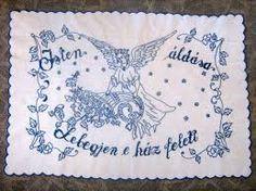 "Képtalálat a következőre: ""régi falvédők"" Cross Stitch, Tapestry, Google Search, How To Make, Vintage, Embroidery, Brogue Shoe, Hanging Tapestry, Punto De Cruz"
