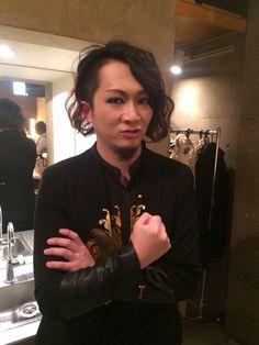 Yu. Matenrou Opera.