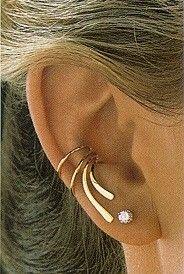 Classy ear cuff - why do i love these sooo much?