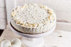 Mézeskalácsos kókuszmousse torta