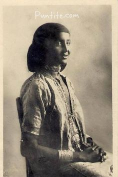 Member of the Royal Family Puntland