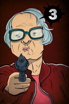 la mamma - gamedesign - mafia - gun - mmix