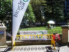 Photo in Bike racks - Google Photos