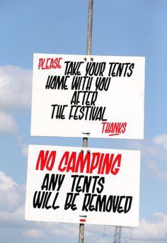 Glastonbury Festivals - News
