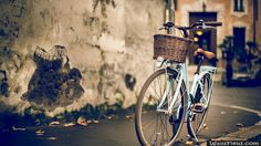 You can view, download and comment on Vintage Woman Bike free hd wallpapers for your desktop backgrounds, mobile and tablet in different resolutions.