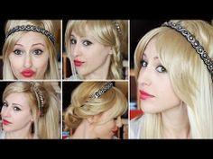 Caroline et Safia pour Franck Provost Wow Products, Editorial Fashion, Classy, Organiser, Hair Styles, Blog, Franck Provost, Beauty, Magazine