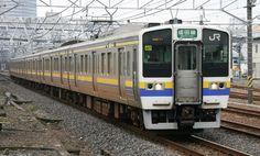 JR Narita Line 成田線