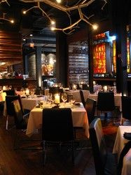 Kevin Rathbun Steak, Atlanta