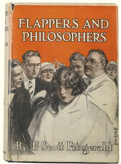 F. Scott Fitzgerald's 'Flappers and Philosphers' was published in 1920 and included the short story 'Bernice Bobs Her Hair'. From the mid teen years of the 20th Century, girls around the world, like the Flynn sisters, were cutting their hair.